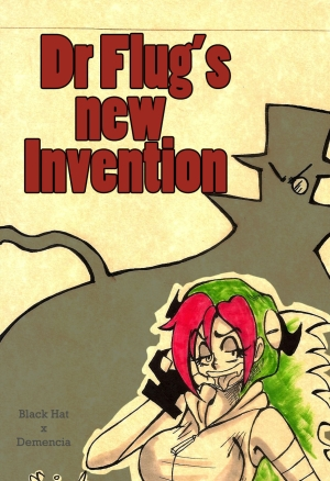 Dr Flug's  invention