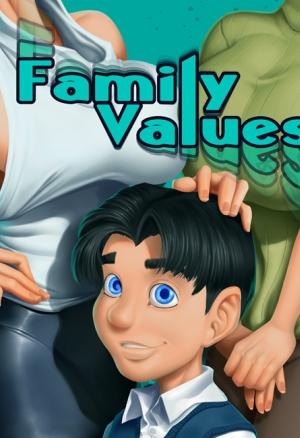 Family Values -  Weekend Ever