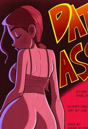 Dat Ass Porn Comic